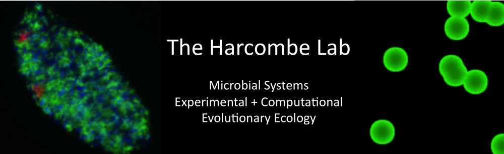 The Harcombe Lab